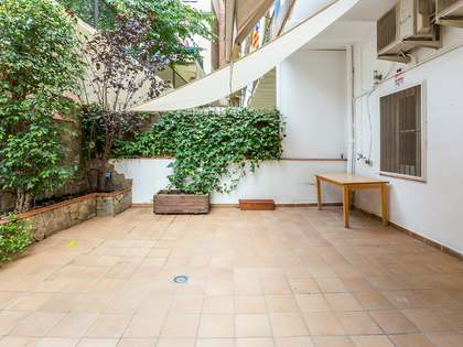 130m² Loft with 30m² terrace for sale in Eixample Left