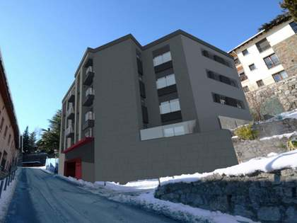 114 m² apartment for sale in La Massana, Andorra