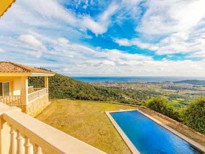 Casa / Vila de 409m² à venda em Platja d'Aro, Costa Brava