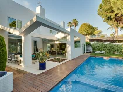 205m² Hus/Villa till salu i S'Agaró, Costa Brava