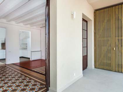 Apartment for rent on Calle Girona, Eixample Right Barcelona