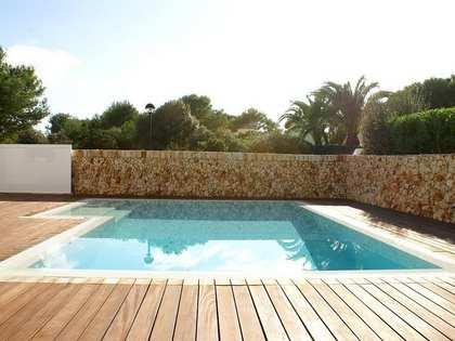 Casa / Villa de 186m² en venta en Ciudadela, Menorca