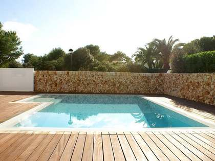 Huis / Villa van 186m² te koop in Ciudadela, Menorca