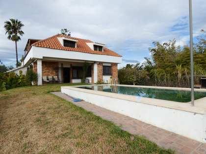 280m² House / Villa for sale in Castellón, Spain