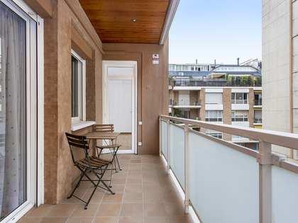 120m² Apartment with 8m² terrace for sale in Sant Gervasi - La Bonanova