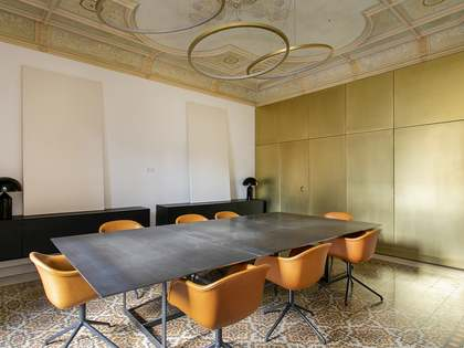 300m² Office for rent in Eixample Right, Barcelona