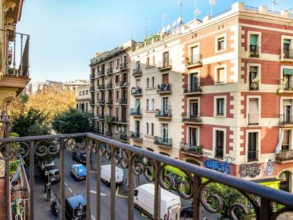 85 m² apartment for sale in Barcelona City