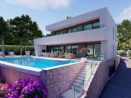 411m² Haus / Villa zum Verkauf in Jávea, Costa Blanca