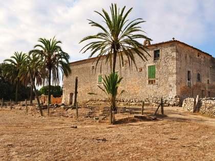 Casa di campagna di 2,000m² in vendita a Central Mallorca
