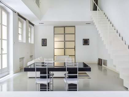 Apartment for rent in the Born, Barcelona
