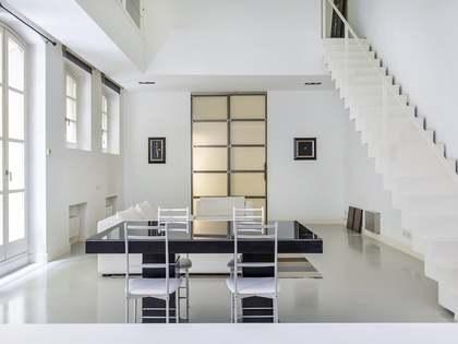 Appartamento di 130m² con 30m² terrazza in affitto a El Born