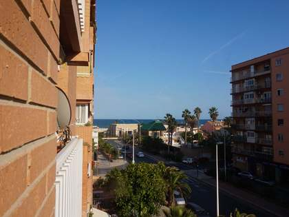 128am² Apartment with 6 m² terrace for sale in Patacona