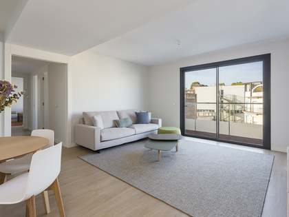 92m² Apartment with 52m² terrace for sale in Sitges Town