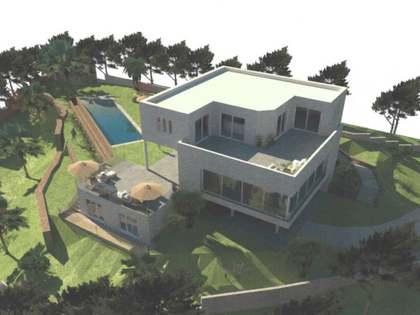 Huis / Villa van 510m² te koop in Santa Eulalia, Ibiza