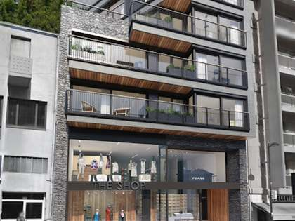186 m² apartment for rent in Andorra la Vella