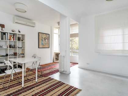 Apartment for sale in the Sant Gervasi neighbourhood