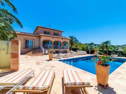 Casa / Villa di 435m² in vendita a Jávea, Costa Blanca