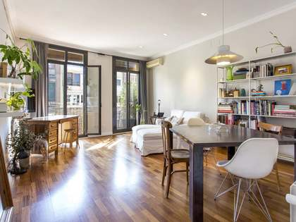 83m² apartment for sale in Gràcia, Barcelona