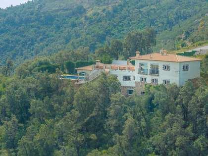 Villa en venta en Platja d'Aro, en la Costa Brava