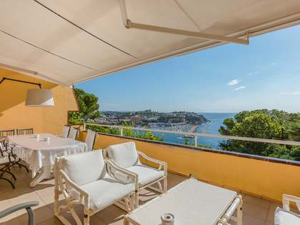 Costa Brava house for sale in Sant Feliu de Guíxols