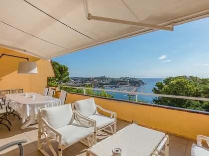 Casa en venta en Sant Feliu de Guíxols, en la Costa Brava