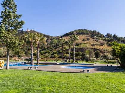 Maison / Villa de 283m² a vendre à Sant Gervasi - La Bonanova avec 61m² terrasse