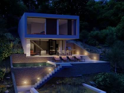 250m² House / Villa for sale in Platja d'Aro, Costa Brava