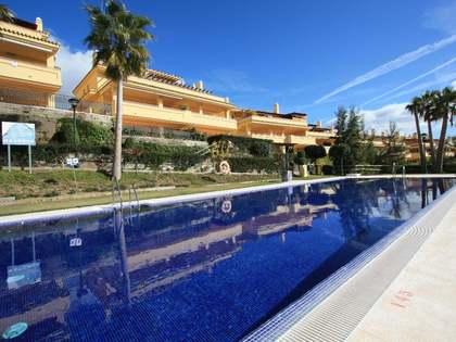 Appartement en vente à Condado de Sierra Blanca à Marbella