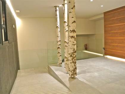 Luxury new build apartment in Andorra la Vella