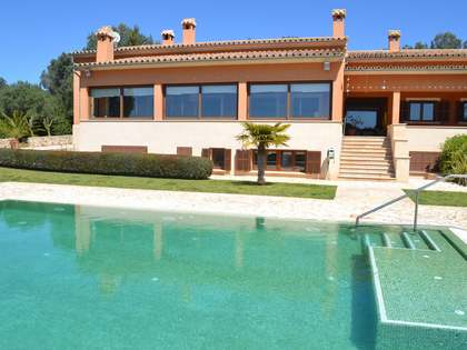 Luxury country property for sale in Puntiro Central Mallorca