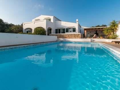 Masía de 350m² en venta en Maó, Menorca