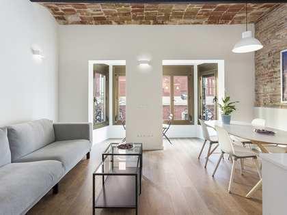 67m² Apartment for sale in Sant Antoni, Barcelona
