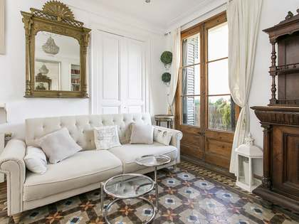 75m² Apartment for rent in Eixample Right, Barcelona