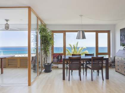 73m² Penthouse for sale in Sitges Town, Barcelona