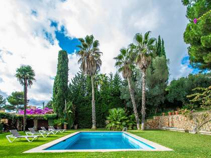 505m² House / Villa for sale in Platja d'Aro, Costa Brava