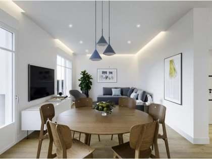 157m² Wohnung zum Verkauf in Trafalgar, Madrid