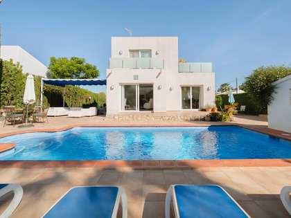 Maison / Villa de 207m² a vendre à Jávea, Costa Blanca