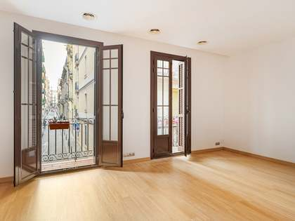 85m² Apartment for sale in Gràcia, Barcelona