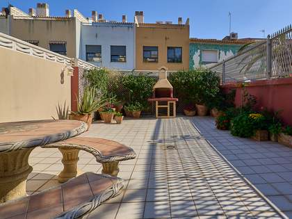 casa / vil·la de 284m² en venda a Playa de la Malvarrosa