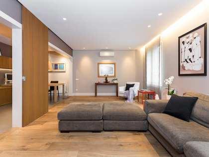Apartamento en venta en Sant Gervasi-La Bonanova