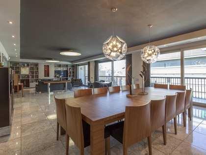 383m² Lägenhet med 16m² terrass till uthyrning i El Pla del Remei