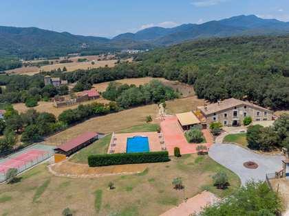 Maison de campagne de 1,779m² a vendre à El Gironés, Gérone