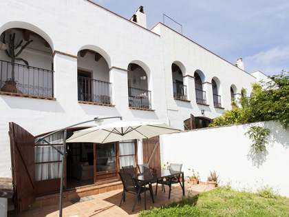 4-bedroom house for sale in Palou Alt, 5 minutes from Sitges