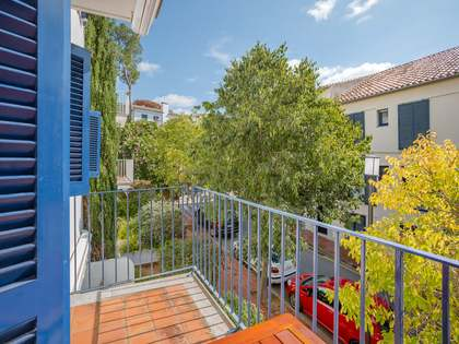 2-bedroom apartment for sale in Calella de Palafrugell