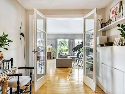 190m² Apartment with 18m² terrace for sale in Sant Gervasi - La Bonanova
