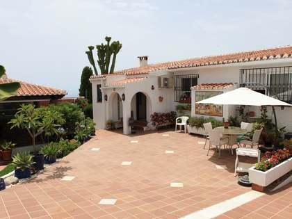 Casa de 251 m² en venta en Axarquía, Málaga