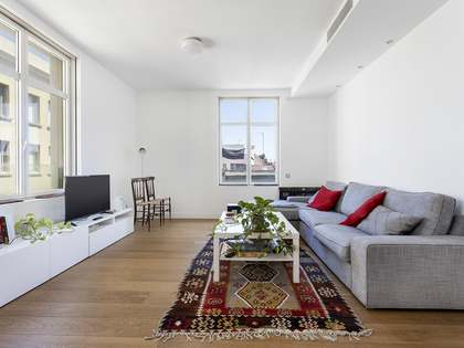 80m² Apartment for rent in El Born, Barcelona