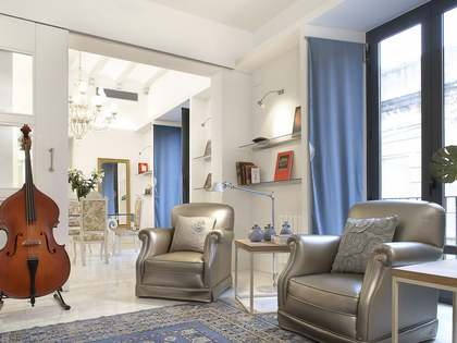 287m² Apartment for sale in Tarragona City, Tarragona