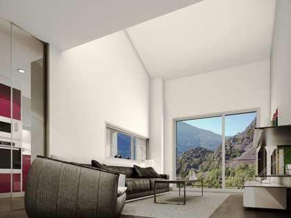 Penthouse de 152m² a vendre à Andorra la Vella, Andorre