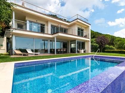 在 Cabrils, 巴塞罗那 350m² 出售 豪宅/别墅
